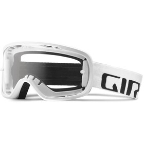 Giro Tempo MTB Goggle white